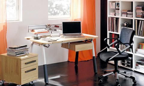 家庭办公桌椅