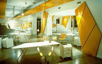 深圳办公家具桌椅展示