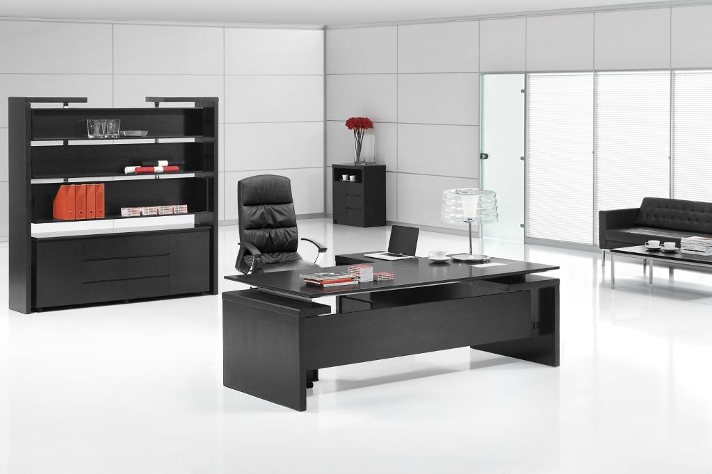 办公室家具大班台