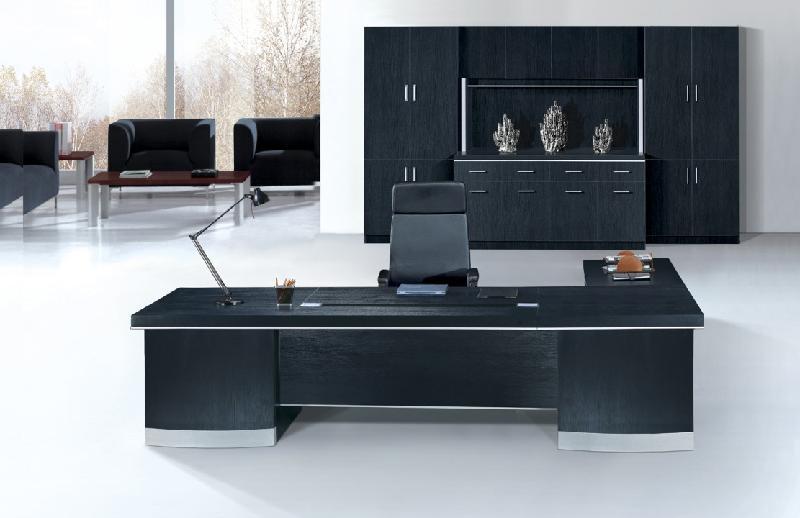 办公室家具精致办公大班台