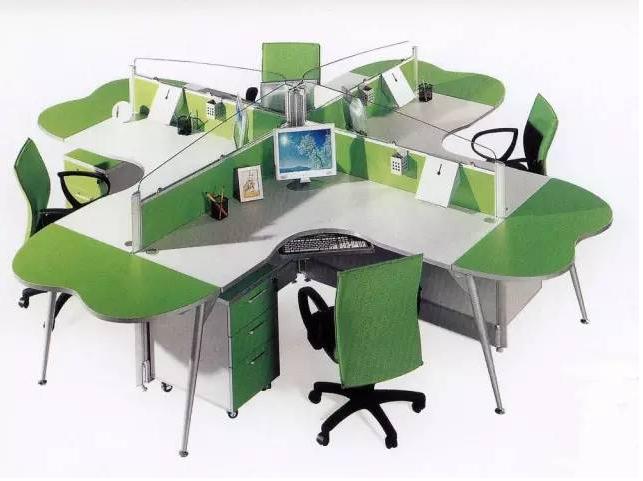 办公室家具屏风办公桌