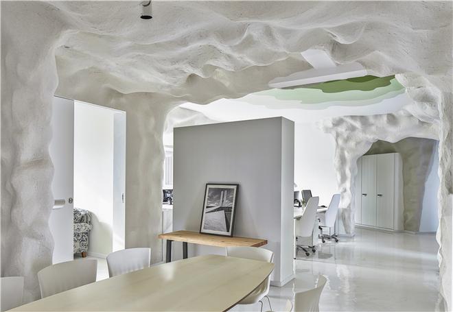 创意设计主题办公室家具