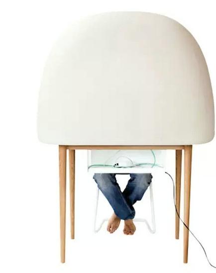 办公家具罩子设计创意图