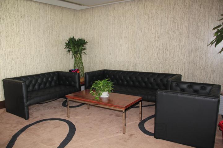 办公室家具沙发