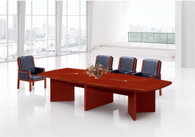 优质实木会议桌