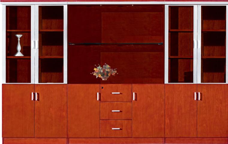 经典板式文件柜
