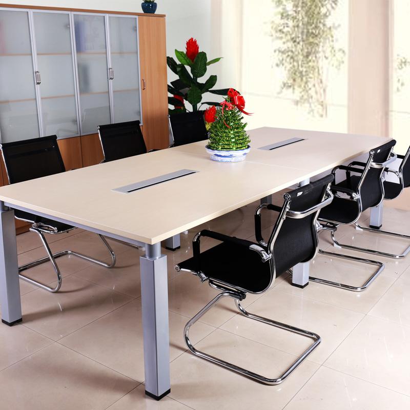 小型板式会议桌