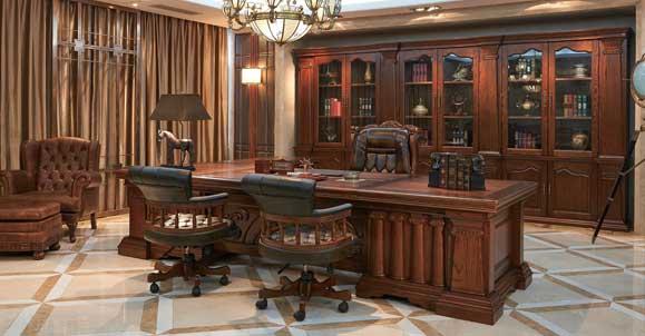 西式办公家具