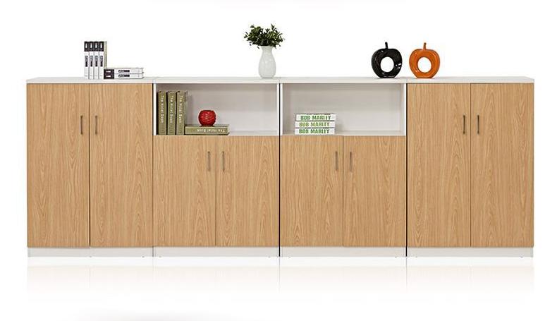 木质板式文件柜